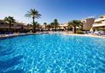 Location vacances Cala en Forcat - Sunconnect Apartamentos Los Delfines-2