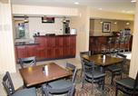 Hôtel Fairfield - Cobblestone Inn & Suites - Bloomfield-3
