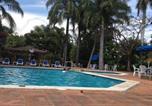 Location vacances Cuernavaca - Calle del Rosal-2