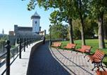 Location vacances Narva - Narva Family Apartment-1