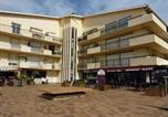 Location vacances Plage d'Hossegor - Appart l'ortolan des sables-4