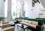 Hôtel Nai Muang - Nida Rooms Wang Chan 66 Riverside-4