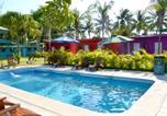 Hôtel Haïti - Bel Fle-1