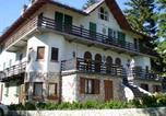 Location vacances Cortina d'Ampezzo - Apartment Villa Buosi-4