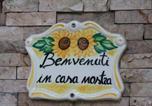 Location vacances Pasiano di Pordenone - B&B al Ridovan-1