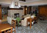 Hôtel McLean - Staybridge Suites Tysons - Mclean-3