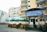 Hôtel Drobeta Turnu Severin - Hotel Laguna-3