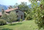 Location vacances Molazzana - Capanne2-3
