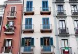 Location vacances Cagliari - La Terrazza sul Borgo-2
