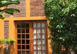 Location vacances Granada - Casa Tranquila-3