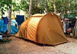 Camping Σπετσες - Astros Camping-2
