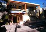Hôtel La Paz - Hotel Lorimar-1