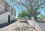 Location vacances Aguilar de la Frontera - El Patriarcal-4