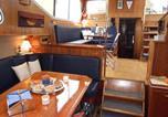 Location vacances Beelitz - Yacht Carpe Diem-3