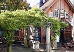 Hôtel Maselheim - Knopf und Knopf Erlebniswelt-3