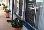 Hôtel Rockhampton - Welcome Home Motel Rockhampton-4