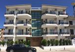 Hôtel Litochoro - Apart.Hotel Grand-4
