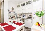 Location vacances Moscou - Tverskaya Street Apartments-3