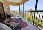 Location vacances Madeira Beach - Arie Dam - Two Bedroom Condo - 201-4