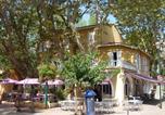 Hôtel Brignoles - Auberge de la Loube-3