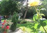 Location vacances Corbeil-Essonnes - Studio Les Magnolias-3