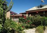Hôtel Broken Hill - Silver Spade Motel/Hotel-1