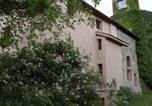 Location vacances Pianoro - Chiesa Ignano 1778-4
