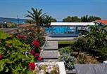Hôtel Βαθύ - Zefiros Beach Hotel-2