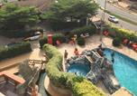 Hôtel Kumasi - Sika Palace Hotel-2