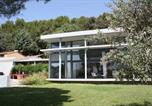Location vacances Cadenet - Villa in Cadenet, Luberon National Park-3