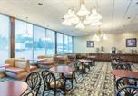 Hôtel Basking Ridge - Days Inn Conference Center - Bridgewater-3