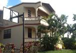 Location vacances Marigot - Home Away From Home-4