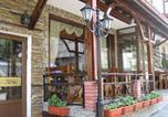 Hôtel Smolyan - Spartak Family Hotel-2