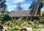 Location vacances  Mozambique - Mamma Mia Complexo-4