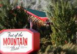Hôtel Boulder - Foot of the Mountain Motel-2
