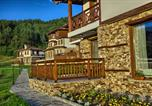 Villages vacances Borovets - Eco Village Ruminika-2