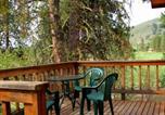 Location vacances Chelan - Eagle Pine Chalets-2