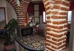 Location vacances Al Hoceima - Casa Forms-1