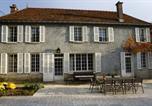 Location vacances Clérey - Chambre d'hôtes Le Clos St Pierre B&B-2