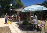 Location vacances Lalandusse - La belle maison-4
