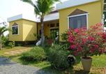 Location vacances San Kamphaeng - The Yellow House @ Chiang Mai-1