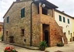 Location vacances Monteverdi Marittimo - Tognazzi Casa Vacanze - Appartamento Timo-4