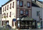 Hôtel Sains - La Tour Brette-4