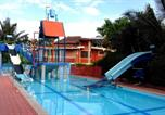 Location vacances Kushalnagar - A cosy stay for 3 by Guesthouser-2