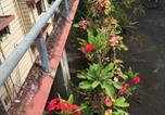 Location vacances Kochi - Harborage Inn-1