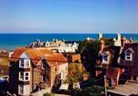 Location vacances Swanage - Swanage Beach Apartment-3