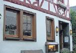 Location vacances Alf - Gästehaus Kühn's Weinschenke-4