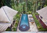 Villages vacances Tampaksiring - Villa Junjungan Resort Pool & Spa-3