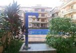Location vacances Baga - Parth Holiday Home-4