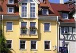 Location vacances Herdwangen-Schönach - Hotel Garni Wiestor-1